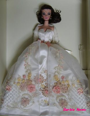 Lady of the Manor-Barbie